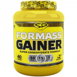 For Mass Gainer (срок 30.06.18)