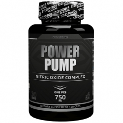 Power Pump BlackLine