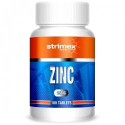 Zinc 25 mg