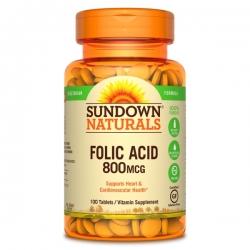 Folic Acid 800 mсg