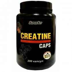 Creatine Caps 750 mg