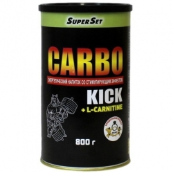 Carbo Kick + L-Carnitine
