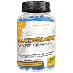 Glucosamine SPORT Complex (срок 30.09.17)