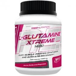 L-Glutamine Xtreme 1400