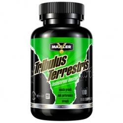 Tribulus Terrestris 625 mg