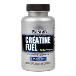 Creatine Fuel