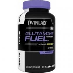 Glutamine Fuel