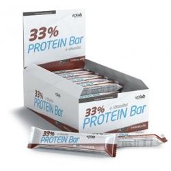 33% Protein bar (срок 30.06.18)