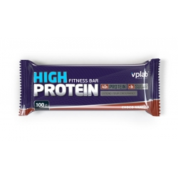 VP High Protein Bar