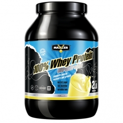 Whey Protein Ultrafiltration