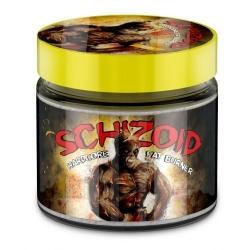 Shisoid Hardcore Fat Burner